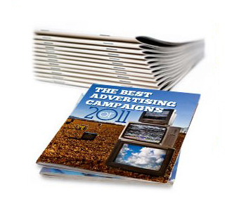 Standard Booklets and Brochures